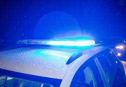В Нарве водитель сбил женщину и скрылся с места аварии