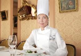 Повар из Эстонии поборется за первый приз на кулинарном чемпионате