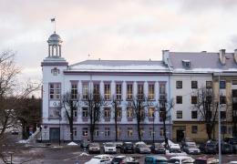 День парковки на Петровской площади в Нарве будет стоить 10 евро, месяц - 150