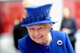 Возможно все: британские СМИ анонсировали возможную встречу Елизаветы II и Трампа уже летом