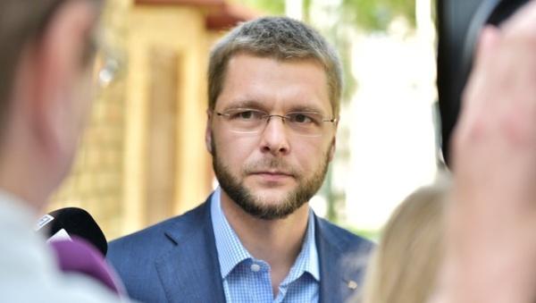 Осиновский пообещал жителям Ида-Вирумаа сократить безработицу за счет создания новых рабочих мест
