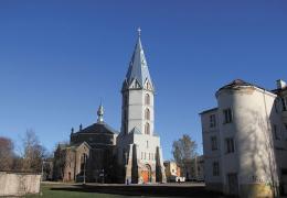 Судьба Александровской церкви – есть надежда