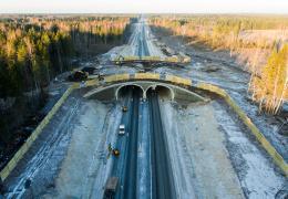 С 1 января в Эстонии действует дорожный налог для автомобилей массой более 3,5 тонн