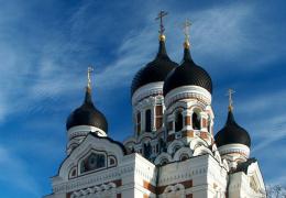 Парламентская комиссия отклонила идею объявить православное Рождество в Эстонии государственным праздником