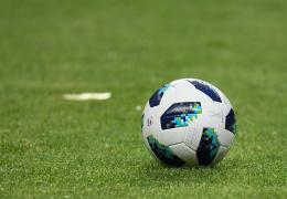 Чемпионат Германии по футболу возобновится во второй половине мая