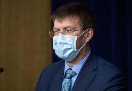 Глава Департамента здоровья посетит Ида-Вирумаа: положение критическое во всех смыслах