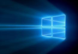 Вышло обновление Windows 10 November 2019 Update, которое больше напоминает Service Pack для предыдущих версий Windows