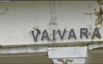 Жители Вайвараской волости против объединения с Силламяэ