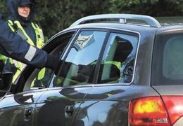 Полиция ужесточила наказания