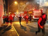 Жертвами пожара в клубе Kiss стали 245 бразильцев