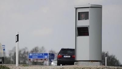 С понедельника на шоссе Ээсмяэ-Хаапсалу заработают новые радары