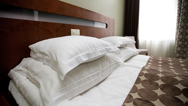 Нарвские отели пожаловались в налоговую на нарвитян, сдающих туристам в аренду квартиры