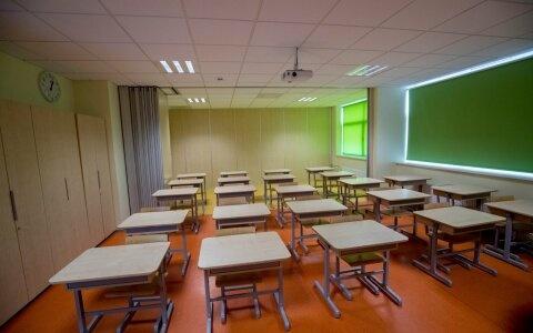 С четверга все нарвские школы переходят на дистанционное обучение
