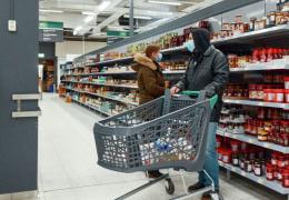 Потисепп: в ближайшие месяцы в Эстонии подорожают продукты питания