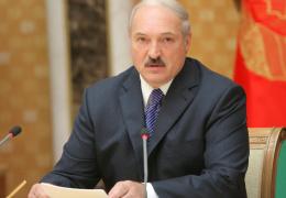 Александр Лукашенко выиграл выборы президента Белоруссии в пятый раз