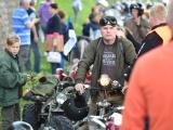 в Нарве состоялись гонки на ретромотоциклах