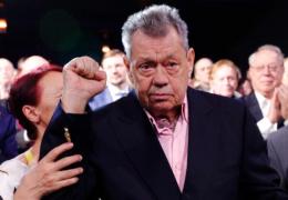 Николай Караченцов попал в аварию 2017: в крови жены актера нашли алкоголь - СМИ