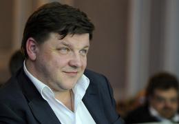 В Москве скончался создатель программы «Жди меня» Сергей Кушнерёв