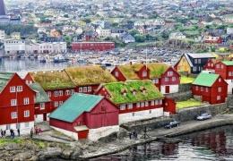Факты о Фарерских островах — де-факто уже государстве, а де-юре — ещё нет