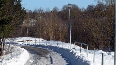 Эстония занимает 61 место в мире по качеству дорог
