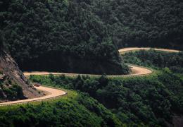 Самые живописные дороги