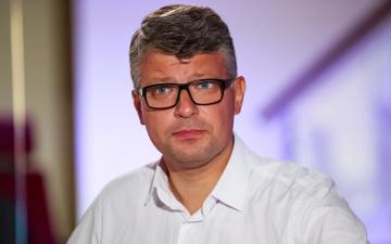 Корб: Евграфов и Янович не приняты в Центристскую партию, правление это пока не обсуждало