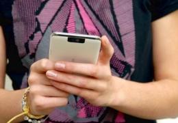 В двух пярнуских школах полностью запретили мобильные телефоны