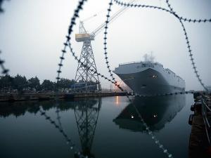 Российские моряки с Mistral вернутся из Франции на родину до 25 декабря, утверждает пресса