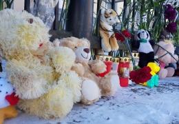 Власти Нарвы выразили соболезнования в связи с трагедией в Кемерово