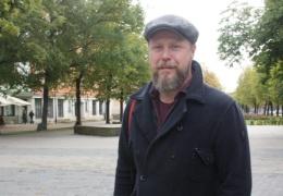 Денис Полубояров: «Нарва для меня дом, в котором я черпаю вдохновение»