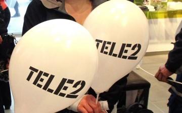 Осторожно: мошенники используют логотип Tele2 и обманывают жителей Эстонии