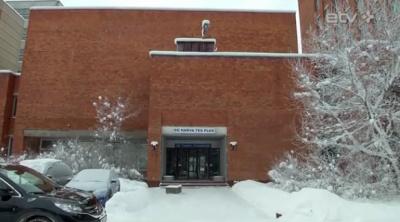 Vaba Lava при строительстве театрального центра в Нарве рассчитывает на поддержку города и частных инвесторов