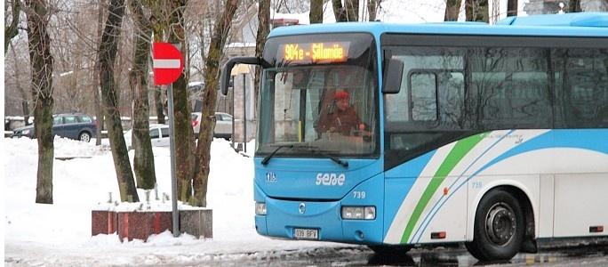 Управа и Narva Bussiveod помирились и вместе пытаются отказаться от перевозки дачников