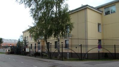 Визовый центр в Нарве переехал ближе к российскому Генконсульству