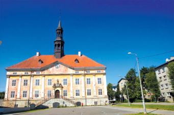 Нарва не торопится с ответом, как отметить 100-летие Эстонской Республики