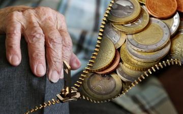 Тысячи жителей Эстонии рискуют провести старость в глубокой нищете