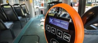 Стоимость автобусных билетов изменится