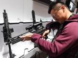 Экскурсия по крупнейшей в мире выставке огнестрельного оружия