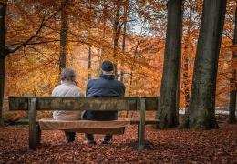 Жители Ида-Вирумаа получают самые низкие в Эстонии пенсии