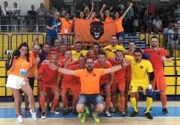 Лучшей командой Ида-Вирумаа выбрали Narva United