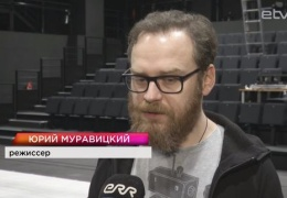 Актриса Космынина о премьере в Нарве: это предупреждение тем, кто не уважает простого человека
