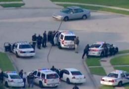 В Техасе мужчина убил шестерых домочадцев, включая четырех детей