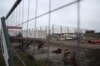 Жители Ласнамяэ не сумели остановить строительство Lidl
