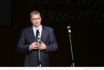 Председатель Нарвского горсобрания Александр Ефимов приговорен к условному сроку