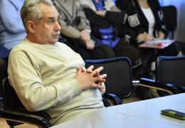 Нарвского политика Алексея Воронова по решению суда арестовали на 2 месяца