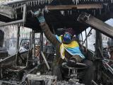 Противостояние в Киеве продолжается