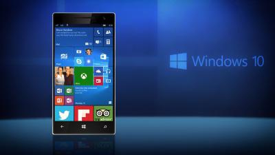 Мобильную версию Windows 10 перестали обновлять окончательно