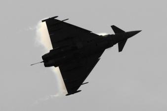 Выпустившему по ошибке ракету испанскому пилоту назначили минимальное дисциплинарное взыскание