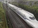 Новый японский сверхскоростной пассажирский экспресс способен работать даже при землетрясении