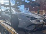Владелец Lamborghini Performante хотел разогнаться в городе, но все пошло не так, как он планировал